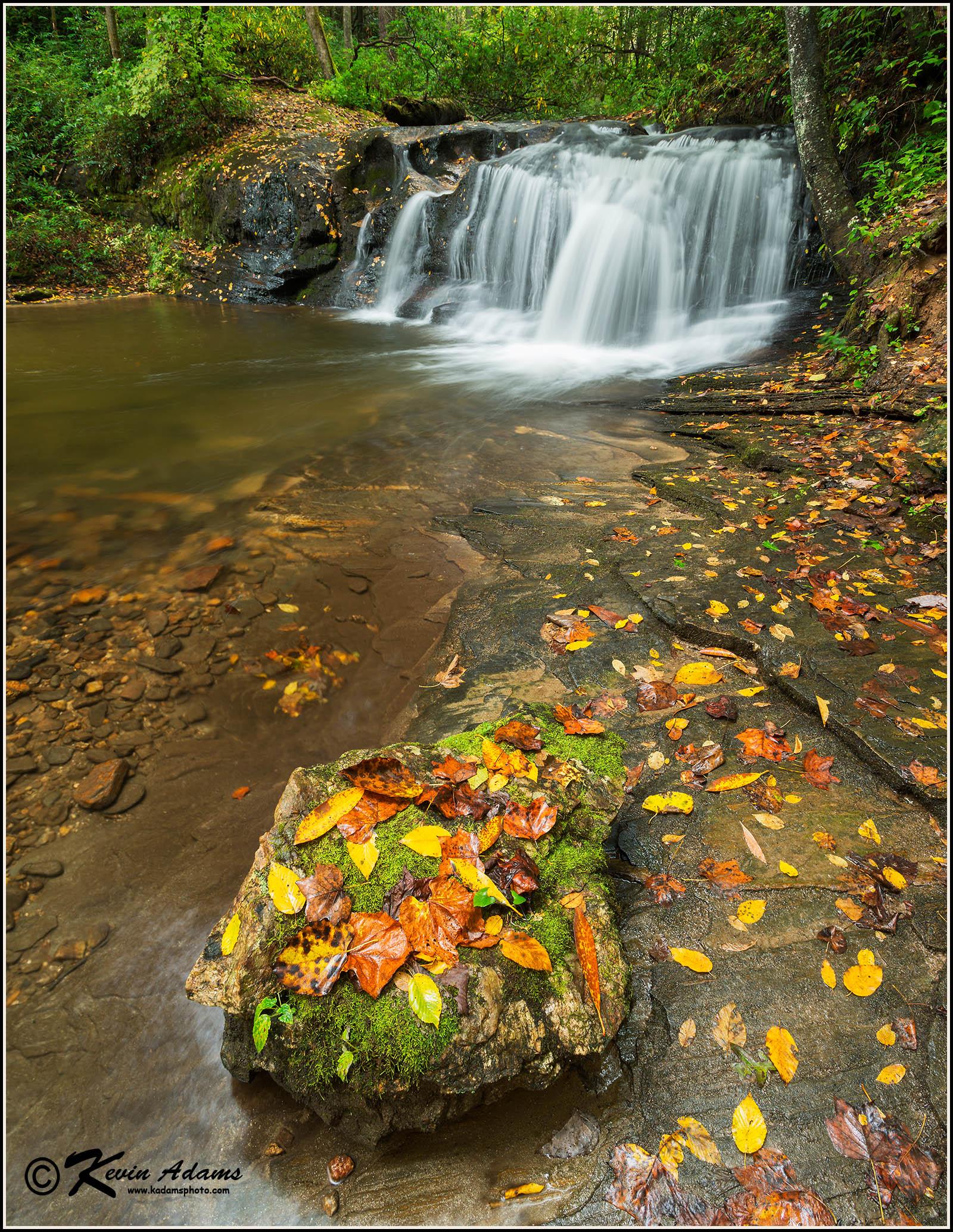 Avery Creek Falls