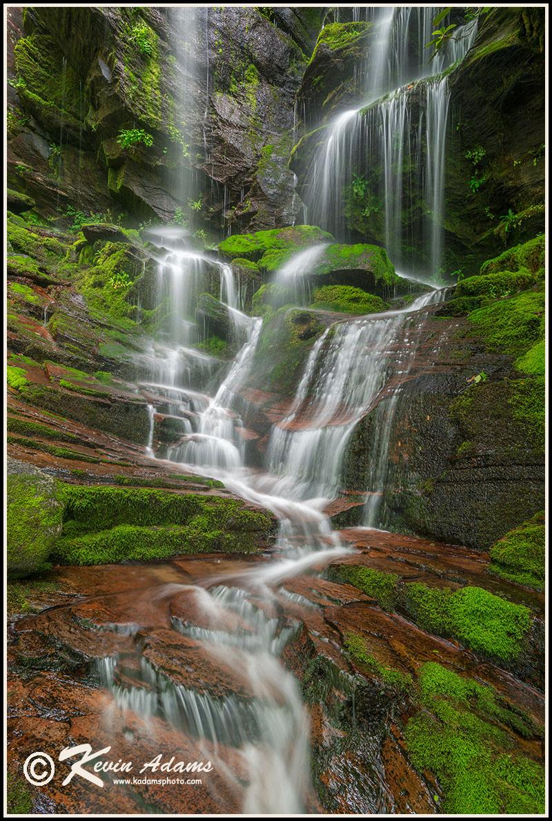 English Falls