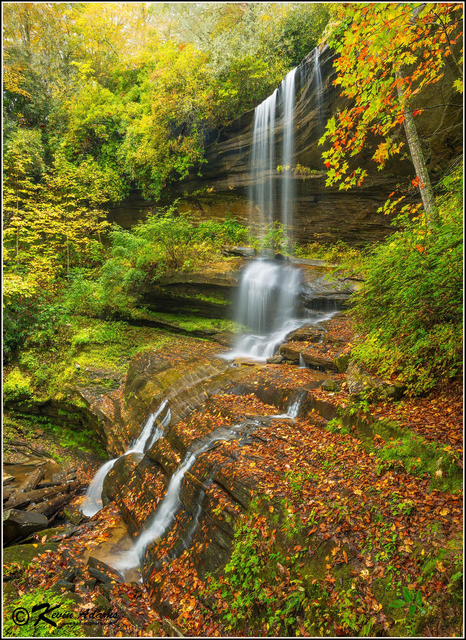 Bernies Falls