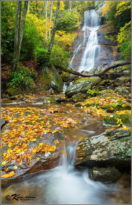 Dill Falls