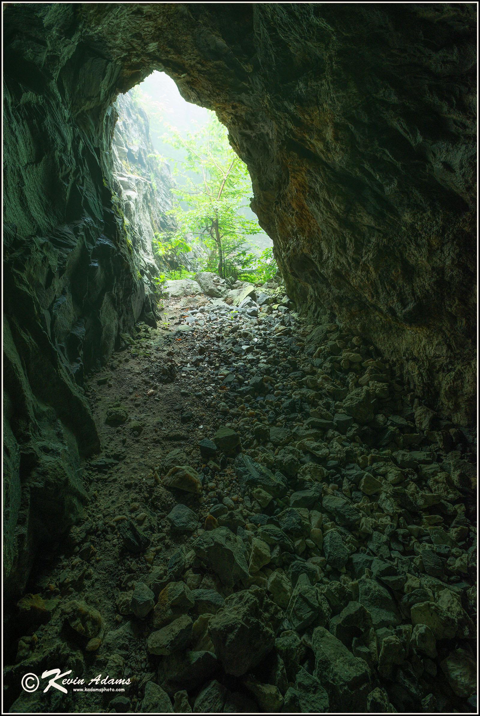 Abernathy Mine