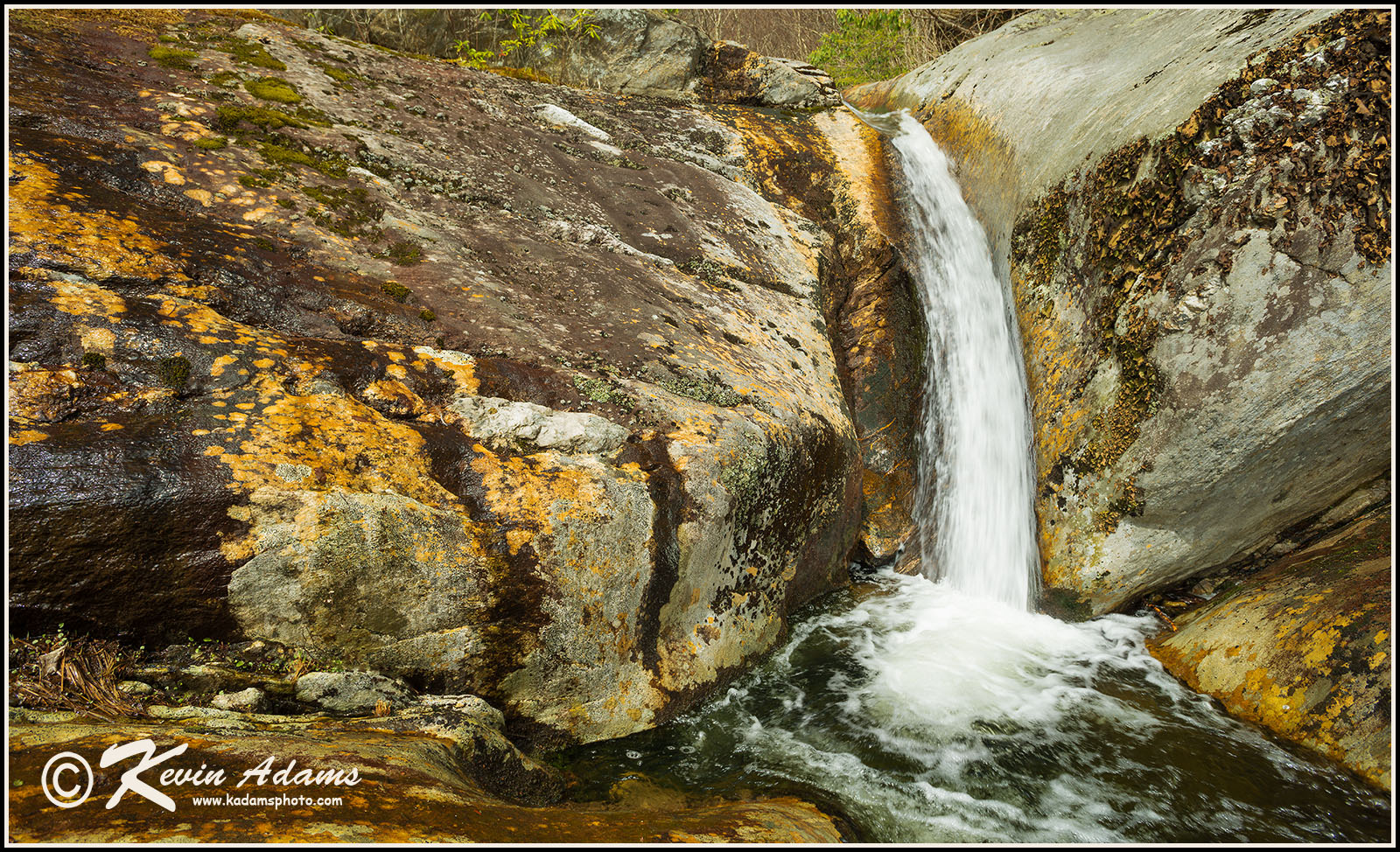 Guyot Falls