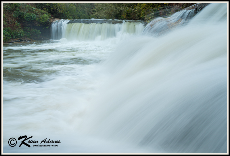 Mill Shoals (French Broad Falls)
