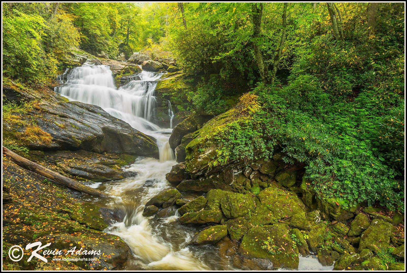 Scadin Falls