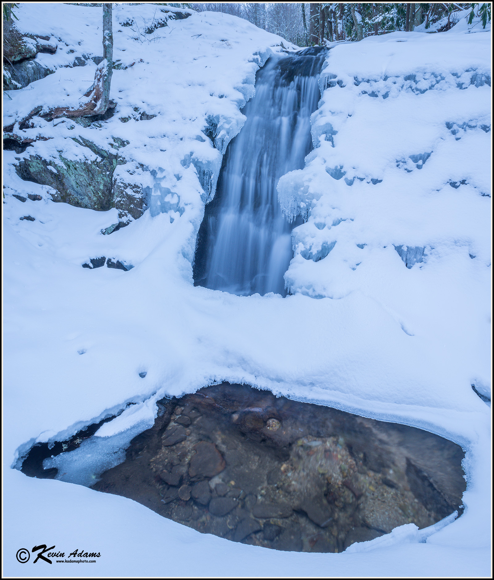 Waterfalls Park Falls