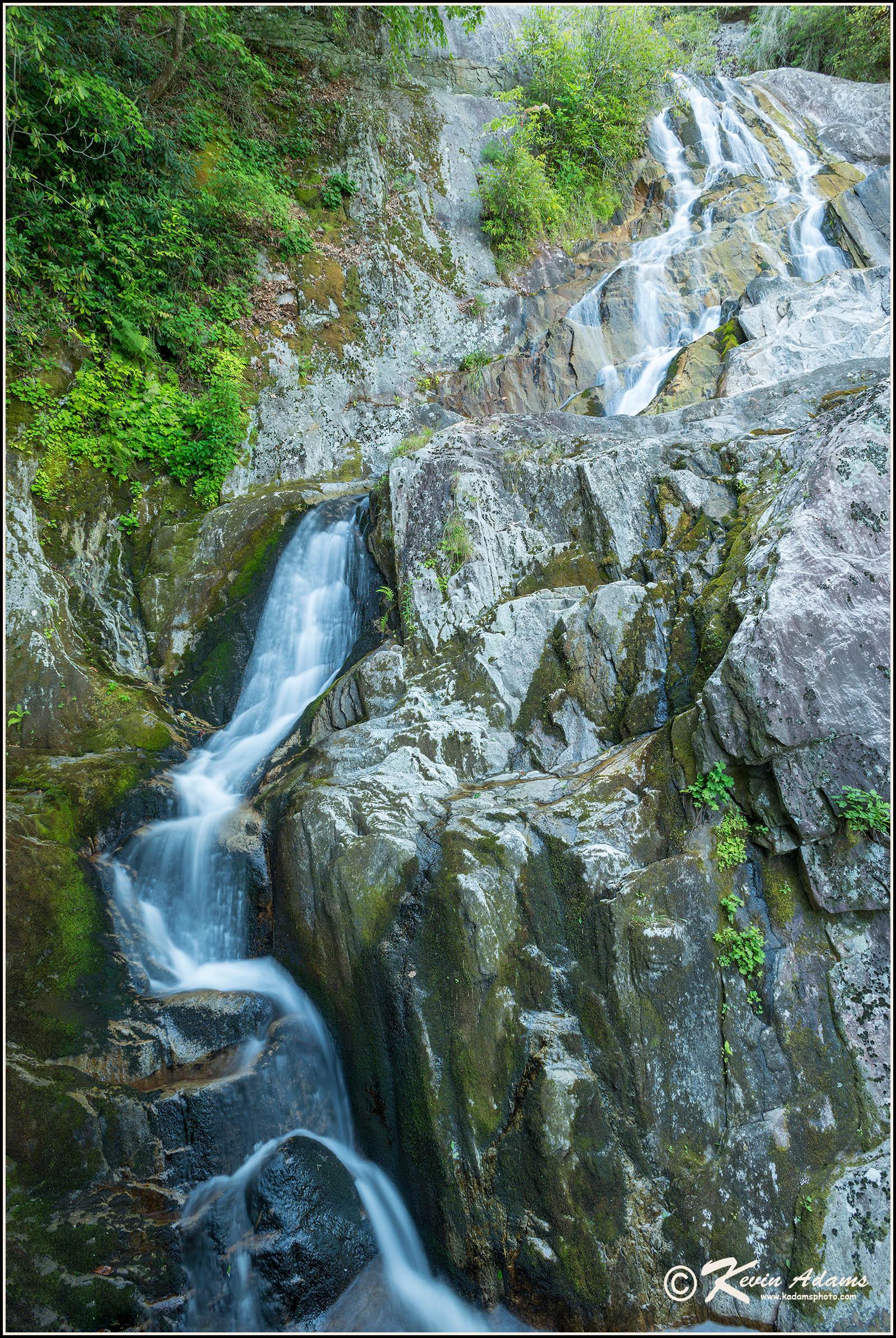 Zigzag Falls